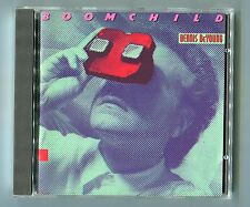 Dennis DeYoung cd BOOMCHILD © 1988 USA-8-track-CD MCA # MCAD-42162 Funk Soul
