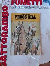 Nuova Collana Pecos Bill N.3 Anno 1971 -  Ed.inteuropa buono++