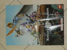 LEGO® Town Poster 4259999 Knights Kingdom II ungelocht B604
