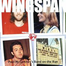 Very Good 0316860328 Paperback Wingspan McCartney, Sir Paul