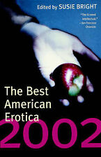 The Best American Erotica: 2002 by Susie Bright (Paperback, 2002) Free postage