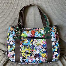 Lesportsac X Tokidoki Bag