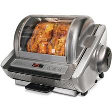 Ronco EZ-Store Rotisserie Oven 5250 Series
