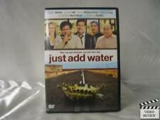 Just Add Water (DVD, 2008)