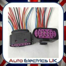 Headlight Xenon Lamp Plug Connector 14-Pin 1J0973737 For VW Audi Skoda Seat