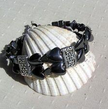 Beauty Tibetan Silver Costume Bracelets