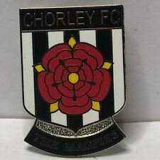 Chorley Fc Non League Football Clubs Obsolete
