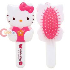 Sanrio Hello Kitty Figuren Hair Brush Hello Kitty Girls Pink Hair Accessories