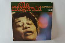 Ella Fitzgerald - Lady be good Vol.2, Vinyl (9)