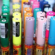 Molotow ONE 4 All Acrylic verschiedene Einzelstifte 2mm Stärke
