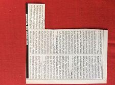 m2r ephemera 1983 film review david bowie merry christmas mr lawrence