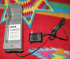 Shark XBT800 Battery Charger Charging Dock Station with Power Cord (No Battery)