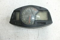 2008 HONDA CBR600RR CBR 600 RR SPEEDO TACH GAUGES DISPLAY CLUSTER SPEEDOMETER