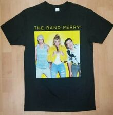 The Band Perry Men's Small Shirt
