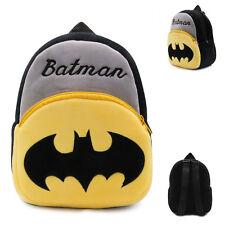 Mini Baby Toddler Kids Child Lovely Animal Backpack Schoolbag Shoulder Bag #4 E