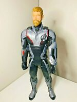 Marvel Avengers Thor End Game Titan Hero Series Super Hero Action Figure Toy