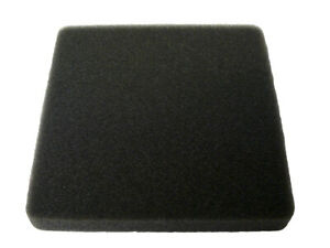 Replacement Air Filter Compatible With Honda GXH50 Engine Fit Belle Mixer & More