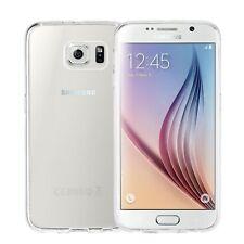 Estuche Transparente Para Samsung Galaxy Ace 4, TPU Transparente Gel de nuevo Ace NXT