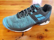 Men's Babolat Propulse Blast AC Preowned Tennis Shoes Size 7.5