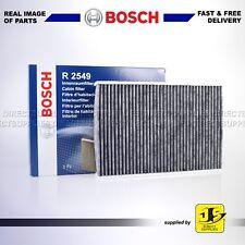 BOSCH POLLEN CABIN FILTER CARBON R2549 PEUGEOT 508 I - 508 SW I 2.0 1.6 2.2