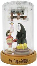 Sekiguchi Spirited Away Chihiro No-Face Man Kaonashi Puppet Music Box