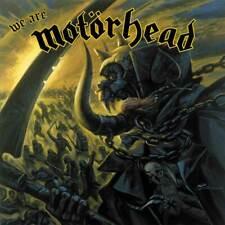 Motorhead 'We Are Motorhead' Vinyl - NEW 2019