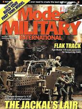 Model Military International #69 Jackel Famo Boxer MRAV Zundapp Panzer M3