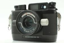 [ Optical MINT ] Nikon Nikonos III w/ 35mm f2.5 Underwater SLR Camera from JAPAN