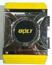 lightning Bolt audio amplifier B2.150.2