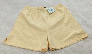Nat Nast cabana collection shorts, swim shorts size: XL