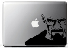 STICKERS HEISENBERG  ADESIVI MAC - MACBOOK PRO AIR 11, 13 15'' BREAKING BAD