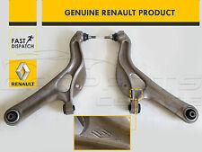 Per Renault Clio MK3 197 200 RS SPORT FRONT LOWER SUSPENSION ARMS Giunto Sferico