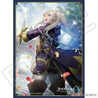 Fire Emblem 0 Cipher Card Game Sleeve(65) 67x92mm Female Robin No. FE105