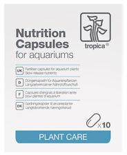 Tropica Nutrition Capsules Root Tabs Fertilizer Planted Aquarium Plants