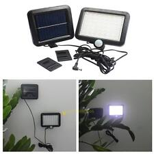 Solar Power 56LED Light Motion Sensor Outdoor Garden Security Lamp Waterproof