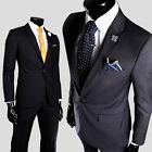 Luxury Men's Bridegroom Fashion Suits Jacket New Groomsmen Slim Fit Formal Coats