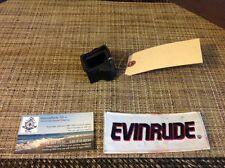 SMA2396 NOS Johnson Evinrude OMC switch housing knob 125394 OEM outboard motor
