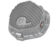 aFe Power Rear Differential Cover, Raw Finish for Dodge Ram Cummins 03-14