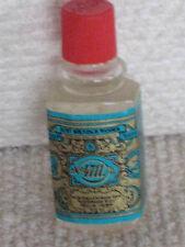 4711 Eau de Cologne - Echt Kölnisch Wasser Miniatur - Probe -