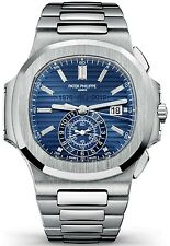 Patek Philippe 5976/1G Nautilus Flyback Chronograph Automatic 40th Anniversary