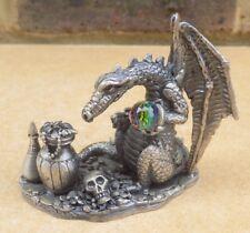 TUDOR MINT Myth and Magic Figure - Dragon of Treasure