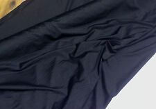BLACK TACTEL NYLON LYCRA  FABRIC : #TPC