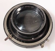 ILEX PARAGON ANASTIGMAT 12 INCH, 305MM F 4.5 SERIES A FOCUS FOR 8 X 10 CAMERA