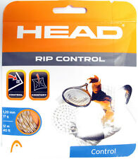 HEAD RIP CONTROL 17 GOLD Stringing for new racquet purchase with installation