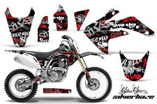 Honda CRF150R  Graphic Kit AMR Racing Decal Sticker Part CRF 150R 07-13 SHR