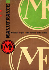 Catalogue Manufrance - 1965