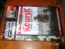 * Secrets de 2e GM n°12 + DVD Koursk Klingenberg FAFL