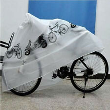 Cycling Bicycle Bike Covers Waterproof Garage Dustproof Rain Protection Cover
