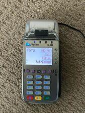 Verifone Vx520 Vx 520 Credit Card Machine Terminal Reader