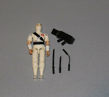 GI Joe STORM SHADOW v1 1984 Ninja Vintage ARAH Version 1 Hasbro Near Complete 84